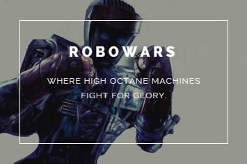 robo wars spectra 2016 sardar patel college of engineering