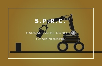sprc spectra 2016 sardar patel college of engineering