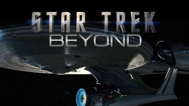 star trek beyond uss enterprise movie 2016