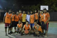 pict elevate basketball event pune institute of computer technology katraj