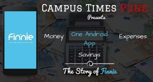 mobile app reviews campus times pune finnie app expense manager android application
