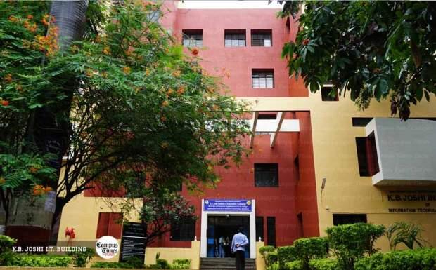KB-Joshi-IT-Building-in-Cummins-College-of-Engineering-Pune