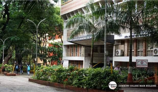 Main-Building-of-Cummins-College-Pune-HD-Image