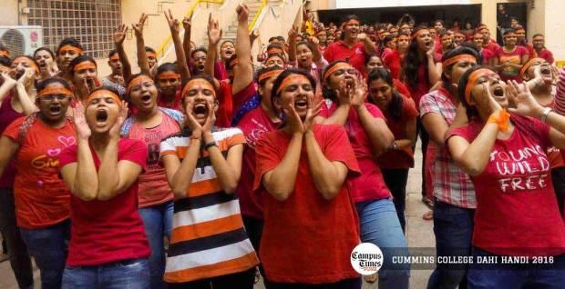 CUMMINS-college-dahi-handi-matki-pune-college-events-2