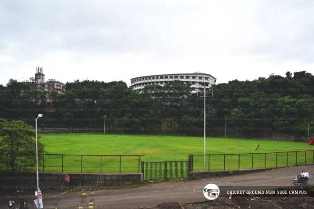 nbn school of engineering sinhgad institutes