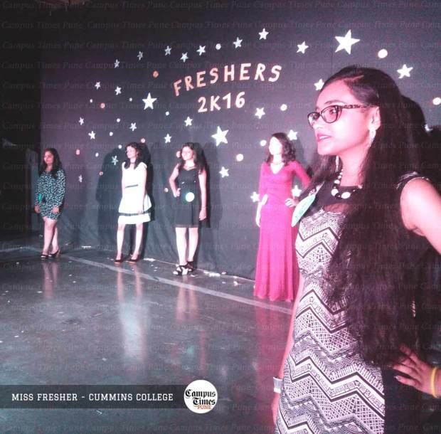 miss-fresher-cummins-college-pune-freshers-party