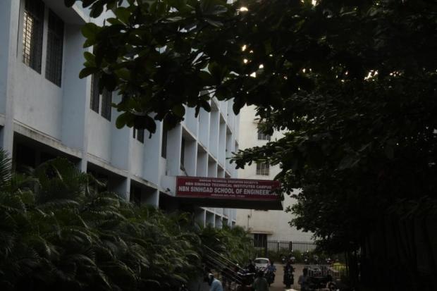 nbn soe engineering college pune