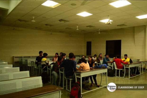 coep campus images pune college engineering top college review