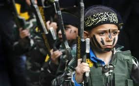 army-of-children-terrorists