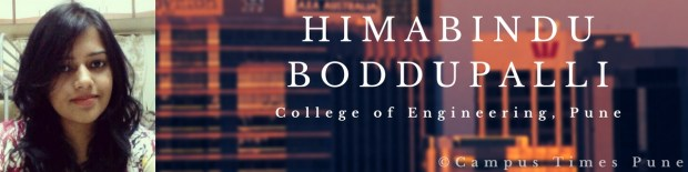 himabindu-boddupalli-coep-college-writer-pune-events