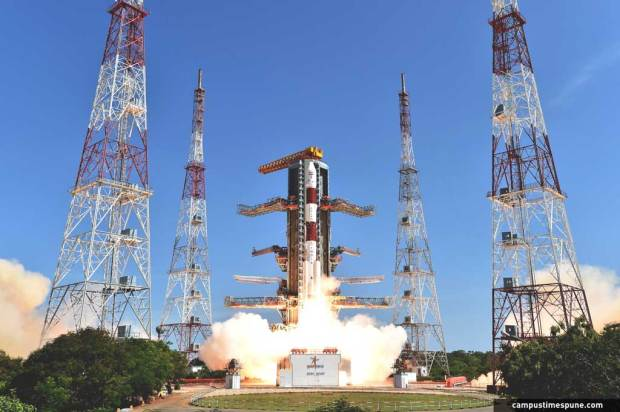 PLSV-Take-off-that-carried-Satellites-from-COEP-Pune