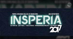 PCCOE-Insperia-2017-College-Fest-Details