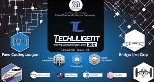 PCCOE-Techlligent-2017-Main-Event