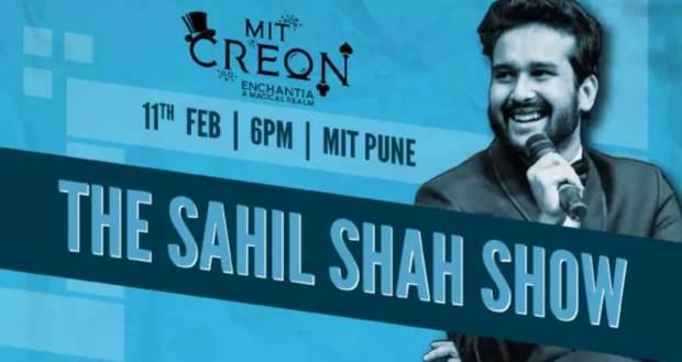 Sahil-Shah-in-Pune-MIT-Creon