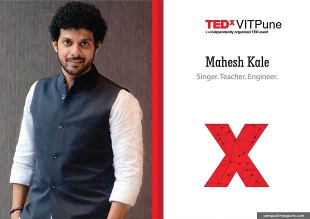 Mahesh-Kale-Speaker-TEDxVITPune-2017