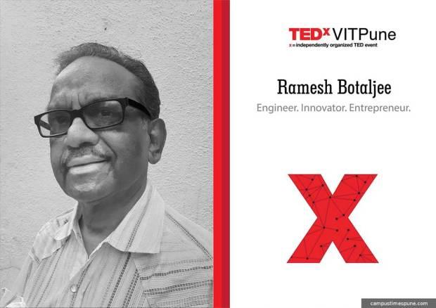 Ramesh-Botaljee-Speaker-TEDxVITPune-2017