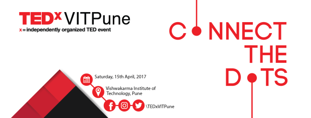 TEDxVITPune-2017-Connecting-the-Dots