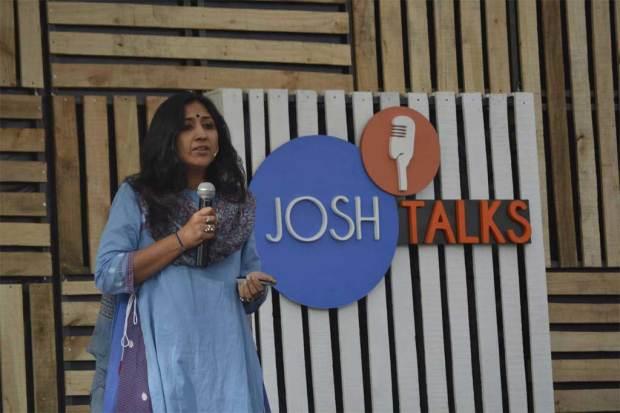 Vidisha-Singh-Home-schooling-josh-talks-pune