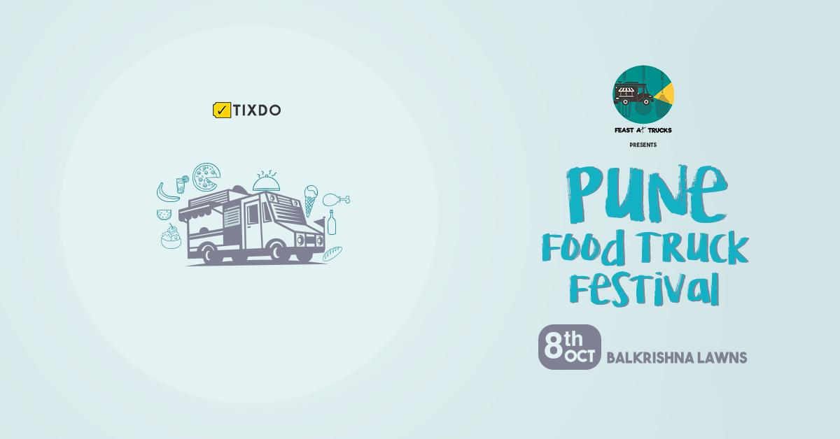 Pune Food Truck Festival