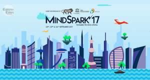 COEP-Mindspark-2017-Event-Poster