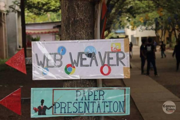 Credenz-2016-WebWeaver-PICT-Pune