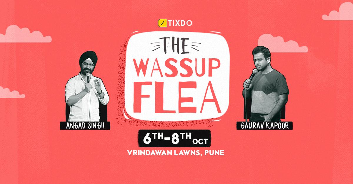 The Wassup Flea