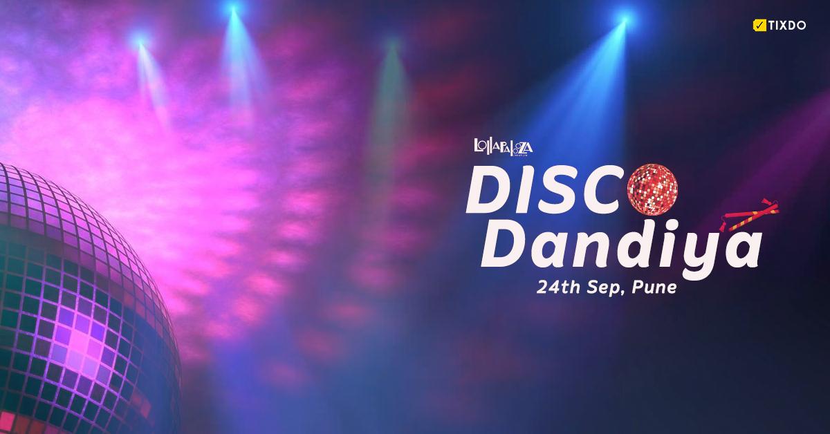 Disco-Dandiya