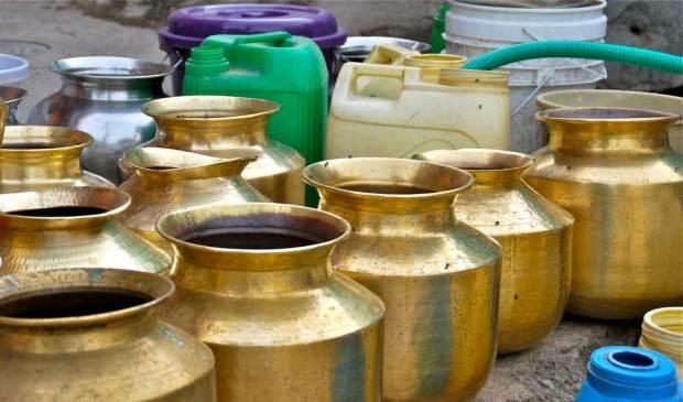 World-Health-Day-Water-Shortage