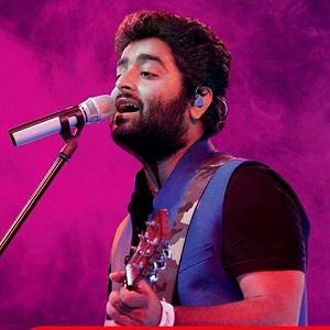 Arijit-Singh