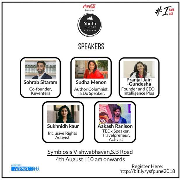 YouthSpeak-Forum-2018-powered-by-AIESEC-Pune