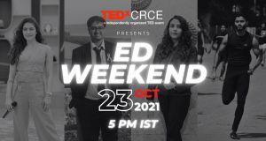 TEDxCRCE banner