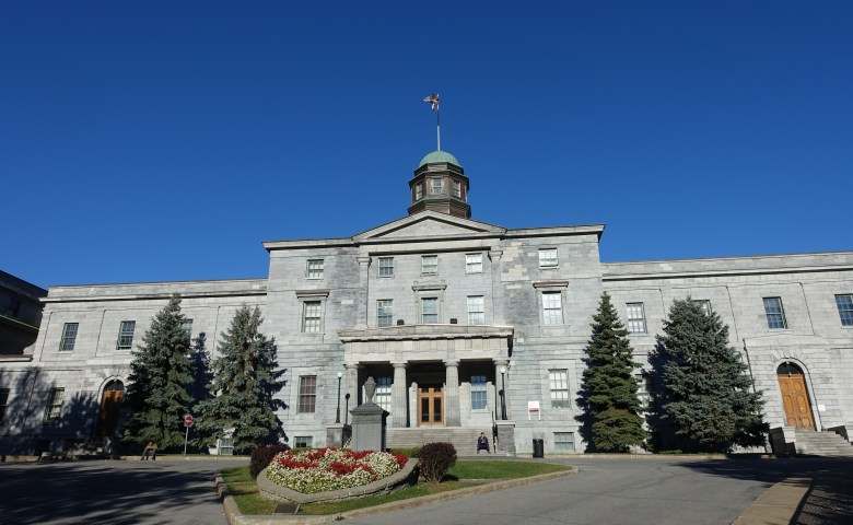 Jewish Student Voted Off McGill's Student Government Board of Directors