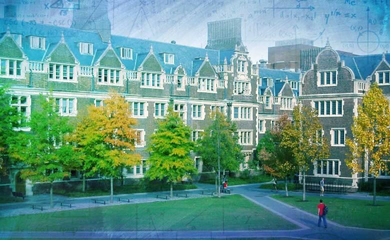 Ivy League TA Calls On Blacks First, Whites Last