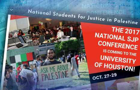 Pro-Palestinian Students Support Terrorism