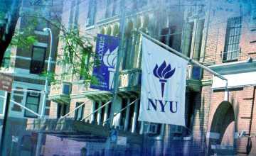 'Deplorable' Prof Sues NYU