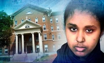 Muslim Student Sets Fire To University, Recruits For Al-Qaeda