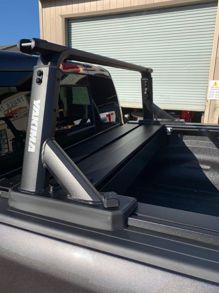 truck rack package