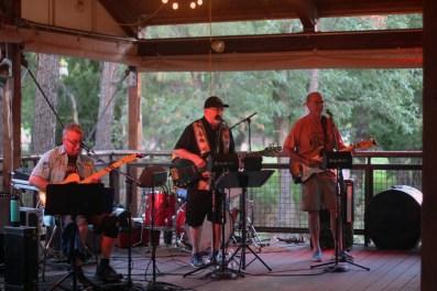 The Grumps Band - Dance night