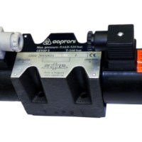 Distribuitor electric NG10