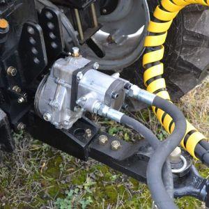 Pompa hidraulica priza tractor