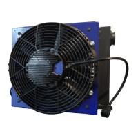 Radiator ulei hidraulic HY018 web