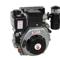motor diesel 6 cp ZDM-78
