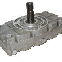 Amplificator pompe hidraulice