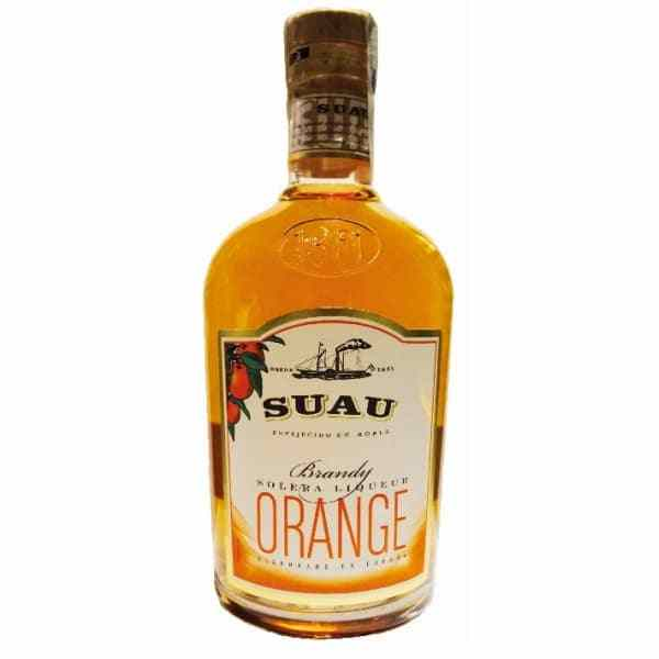 Suau Brandy Orange