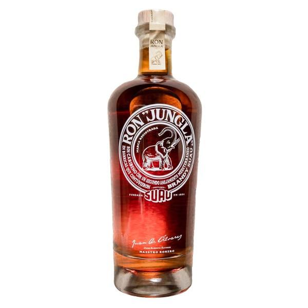 Suau Rum