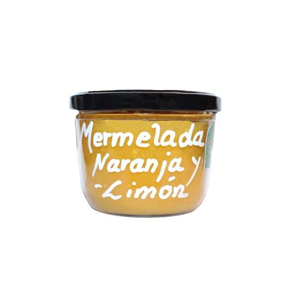 Orangen-Zitronen Jam