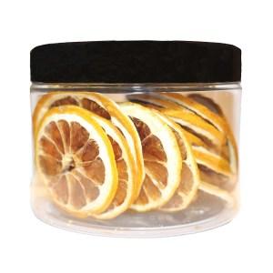 getrocknete Zitronen
