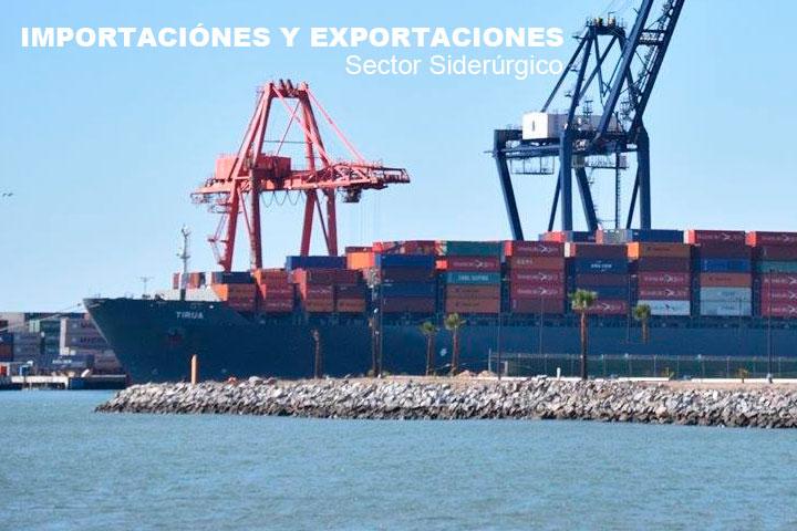 Nueva tarifa en impuestos de importación y exportación