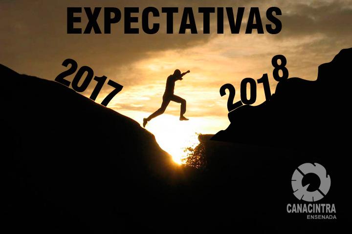 Expectativas Diciembre 2017