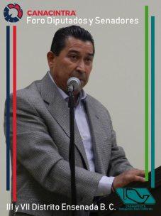 C. Juan Ramón López Naranjo, Coalición PAN, PRD, Movimiento Ciudadano.